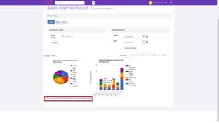 Sales Analysis Reporting