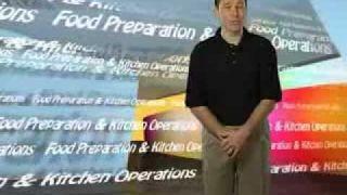 Food Preparation & Kitchen Operations Part 2