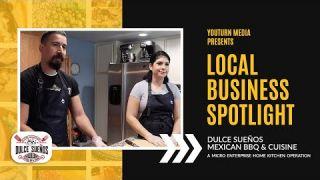 Local Business Spotlight: Micro Enterprise Home Kitchen Operations
